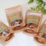美間食ミックスナッツお試しセット(4種類)